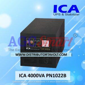 UPS ICA 4000VA – PN2022B