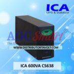 UPS ICA 600VA – CS638