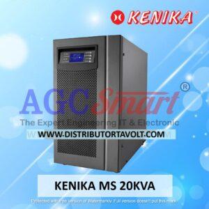 UPS KENIKA MS-20KVA 3PHASE