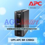 UPS AVC 1200VA LCD – BR1200GI LCD