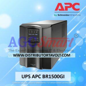 UPS APC 1500VA LCD – BR1500GI LCD