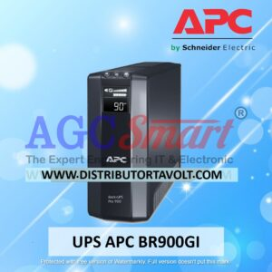APC APC 900VA LCD – BR900GI LCD