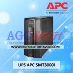 UPS APC Smart UPS 3000VA LCD – SMT3000i