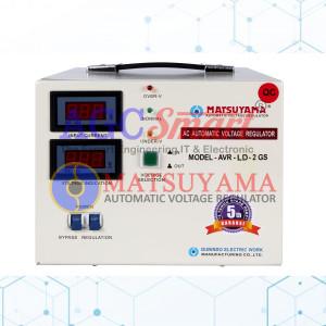 Stavolt Matsuyama AVR 2GS