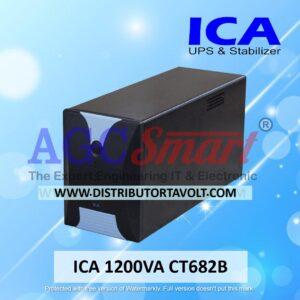 UPS ICA 1200VA – CT682B