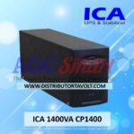 UPS ICA1400VA – CP1400