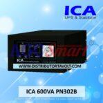 UPS ICA 600VA – PN302B