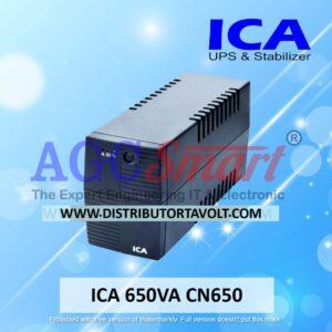 UPS ICA 650VA – CN650