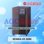 Kenika UPS – 2200HS (HS-2000)