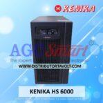 Kenika UPS – 2600HS (HS-6000)