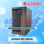 UPS Kenika MS-30KVA 3Phase