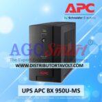 UPS APC 950VA – BX950U-MS